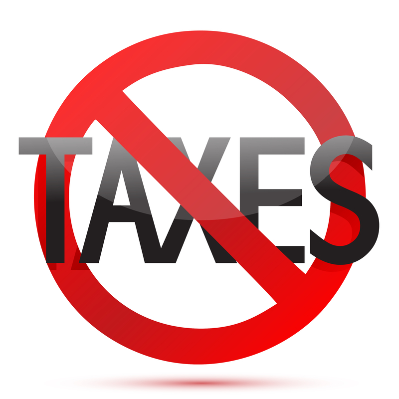 tax exemptions In addition, senior citizens and certain businesses are eligible for other tax  exemptions all exemptions are designed to reduce the amount of property taxes  you.
