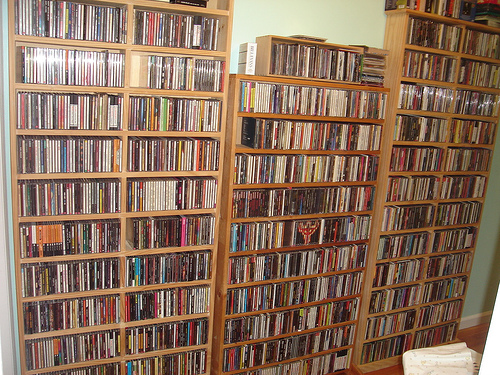 cdcollection