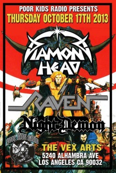 Diamond-Head-L.A-Flyer
