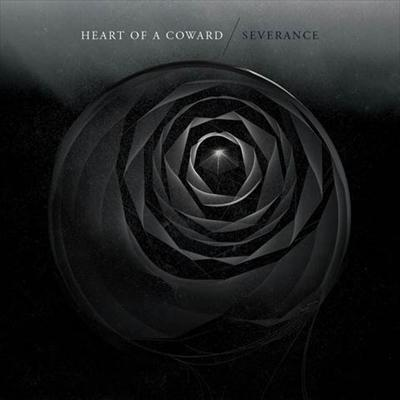 Heart-Of-A-Coward-Severance-cover