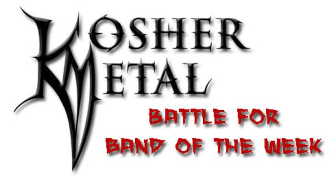 Battle For Band Of The Week: AGAINST THE GRAIN vs. CRUCIFLICTION
