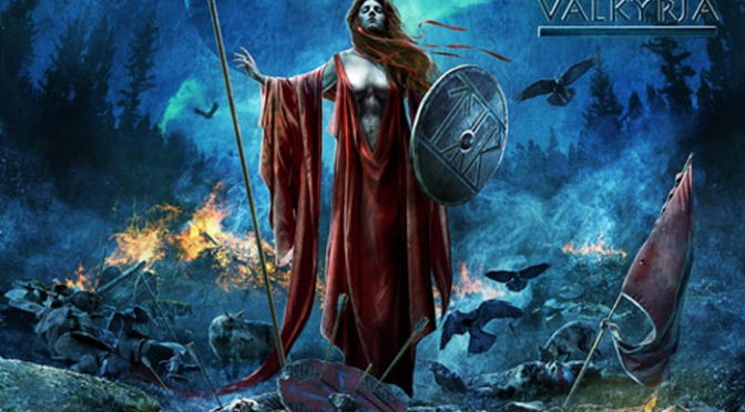 TYR Release Official Music Video For 'The Lay Of Our Love'