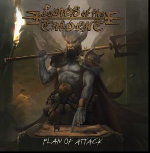 LOTT - Plan of Attack ep